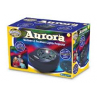 Aurora Natlampe Northern and Southern Lights Projector