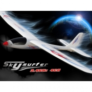 RC Plane - Sky Surfer