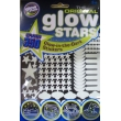 Glow in the dark stars - 350 pieces