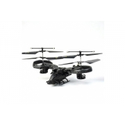 RC Helicopter Avatar mini.4 channel.
